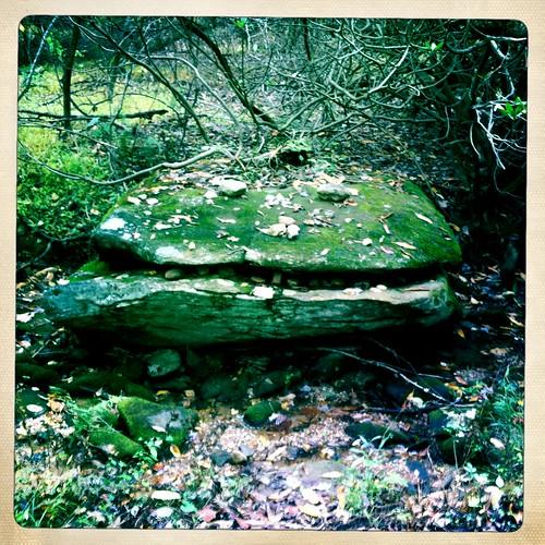 rocky knob hike, VA