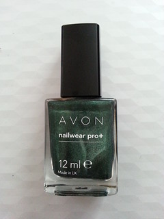 Avon - Midnight Green