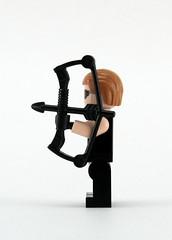 8. Hawkeye's Bow