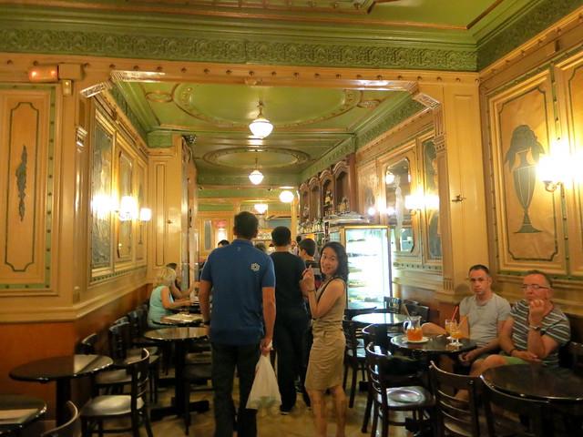 Cafe De L'Opera De Barcelona