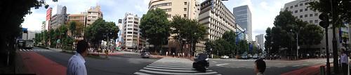 at Ikebukuro