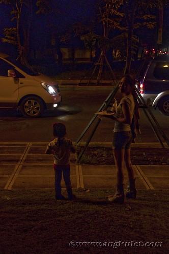 Earthdance Manila 2012 - Arts in the City BGC
