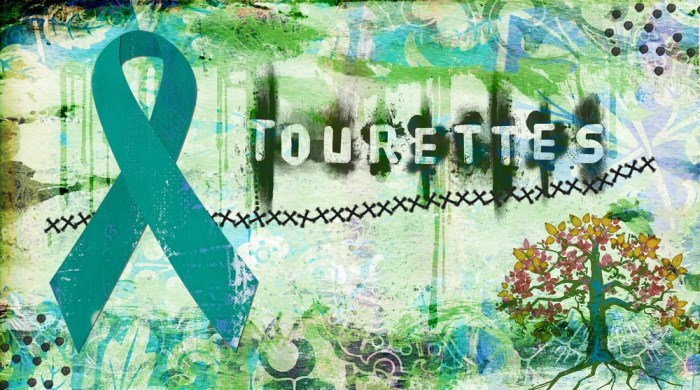 Tourette's Awareness