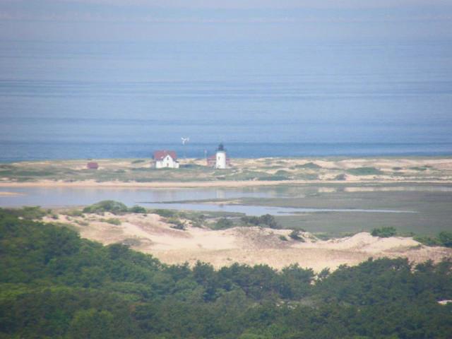 Race Point Lighthouse