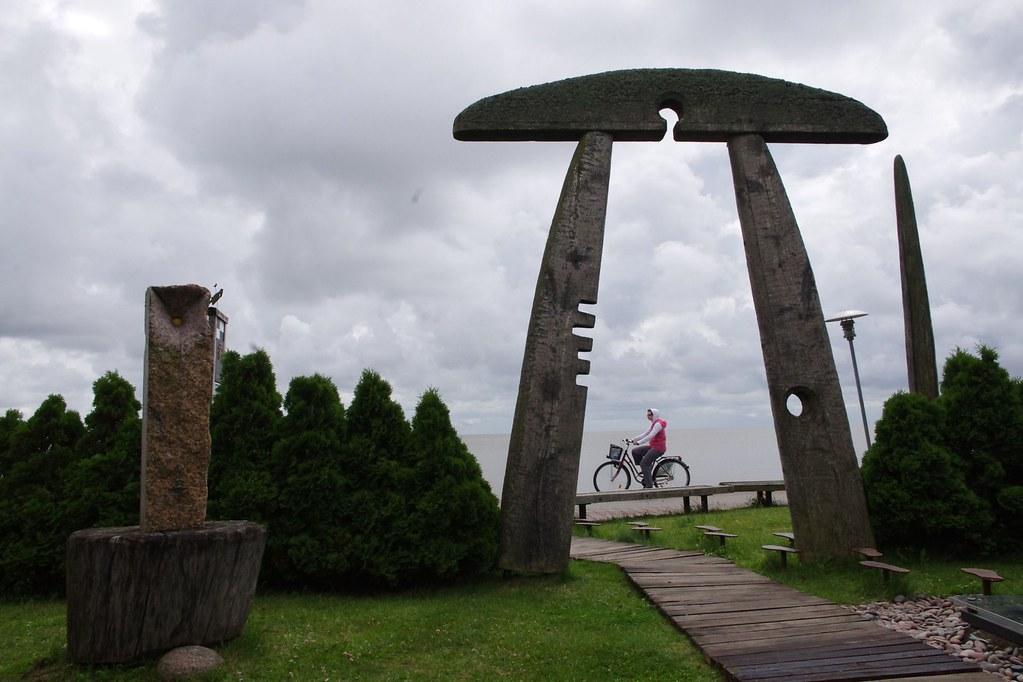 Nida, Neringa, Lithuania