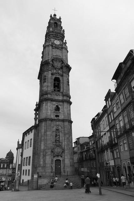 Torre dos Clérigos 2