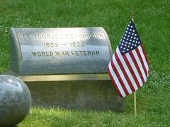 World War veteran