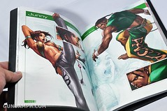 Tekken Tag 2 Asia Prestige Edition (PS3) Unboxing Review (54)