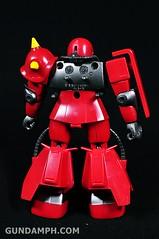 HCM MS-06R-2 Johnny Ridden's Zaku-II (144 scale) 1984 make (24)