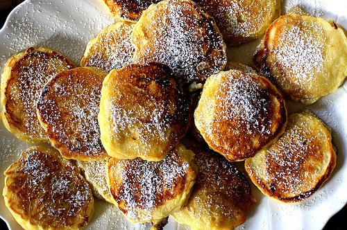 5apple pancakes