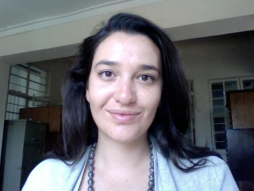 Julia Bailey, PhD Student, McGill University, Canada