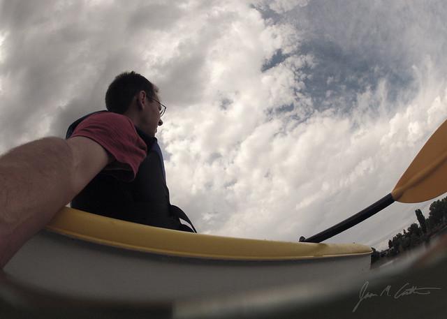 090112 Free Spirit Kayaking