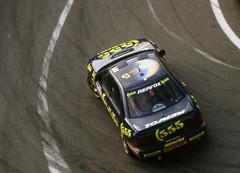 Subaru Impreza WRC - Catalunya 1995