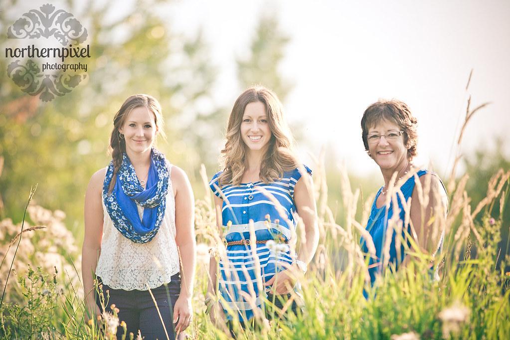 Family Photos - Prince George, BC