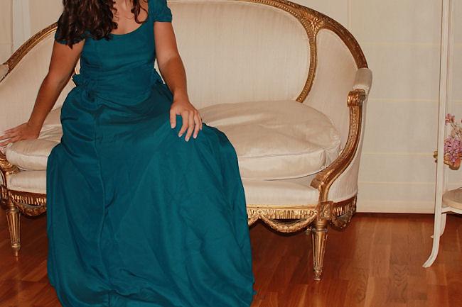 Vestido para boda