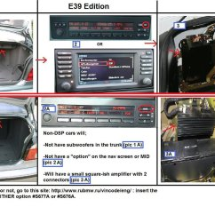2003 Bmw X5 Stereo Wiring Diagram 95 Jeep Grand Cherokee Door How Do I Know If Have Dsp