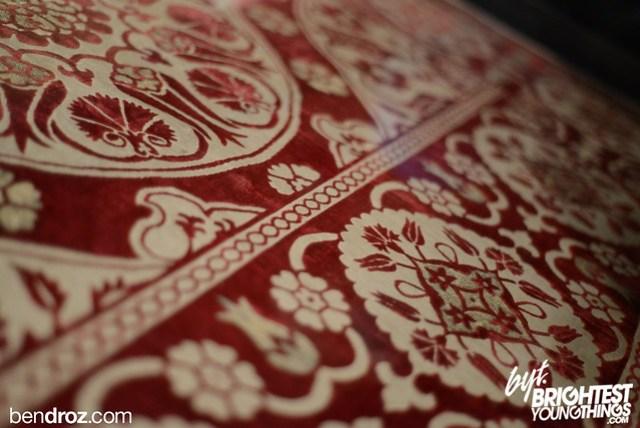 Sep 28, 2012-Textile Museum BYT 35 - Ben Droz