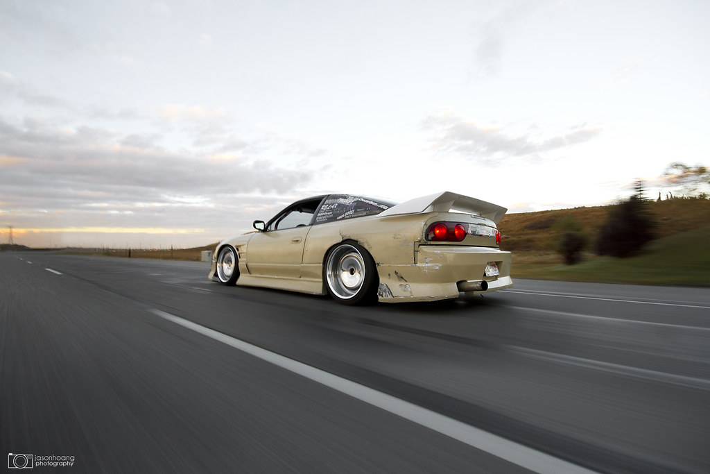How To: Take Rolling Shots   lifewithjson