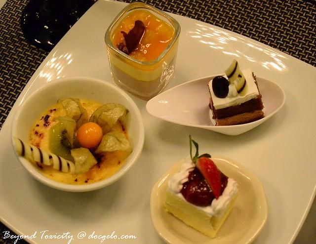 desserts g cafe g hotel penang 2