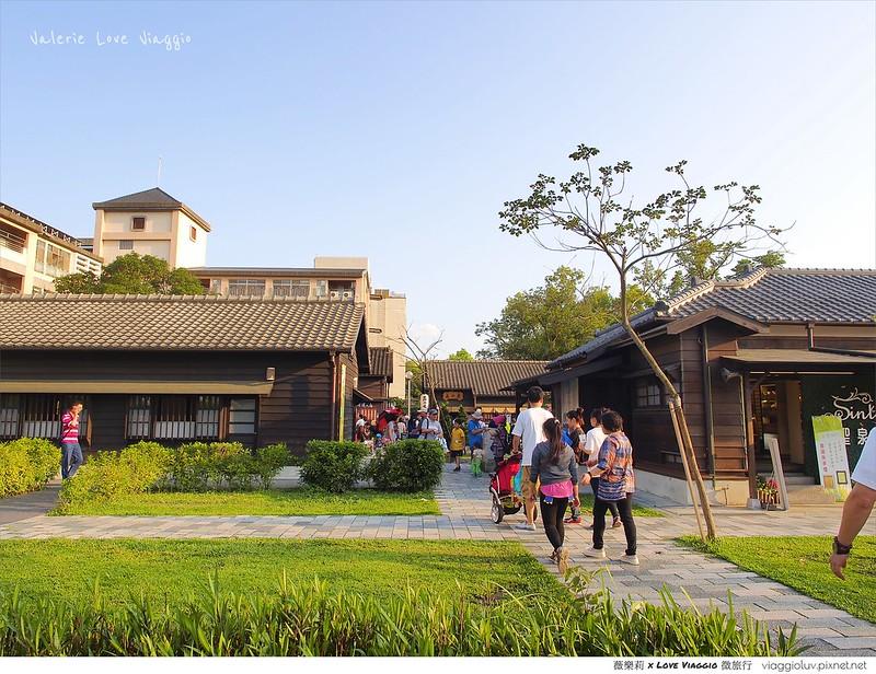 嘉義景點,日式建築,檜意森活村 @薇樂莉 Love Viaggio   旅行.生活.攝影