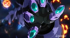 Gundam AGE 4 FX Episode 47 Blue Planet, Lives Ending Youtube Gundam PH (138)