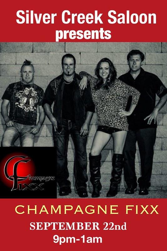 Champagne Fixx 9-22-12