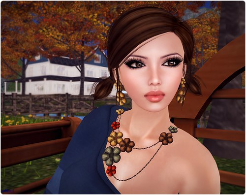 Day 145 - Brown Eyed Girl
