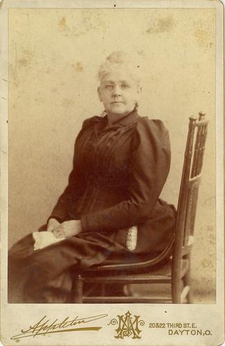 Susan L. (Bates) Winters