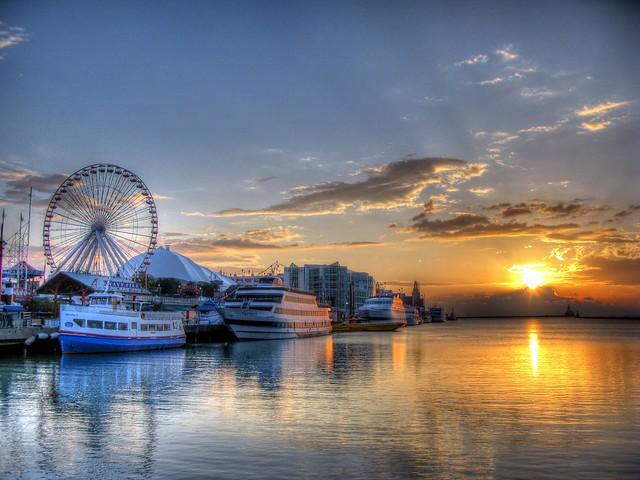 Navy Pier
