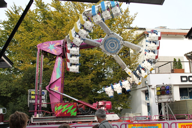 Amusement Ride