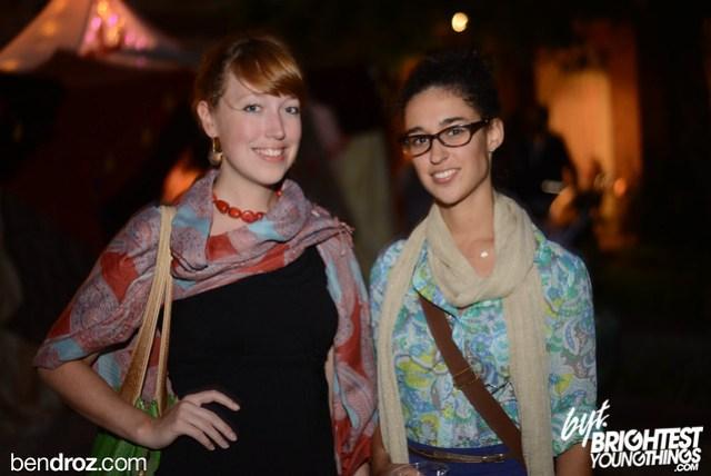 Sep 28, 2012-Textile Museum BYT 21 - Ben Droz