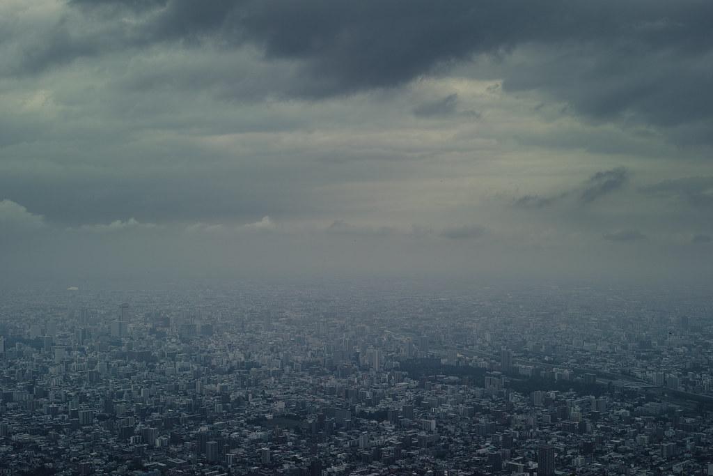 Cloudy  Sapporo