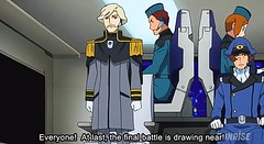 Gundam AGE 4 FX Episode 46 Space Fortress La Glamis Youtube Gundam PH (6)