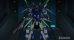 Gundam AGE 4 FX Episode 46 Space Fortress La Glamis Youtube Gundam PH (67)