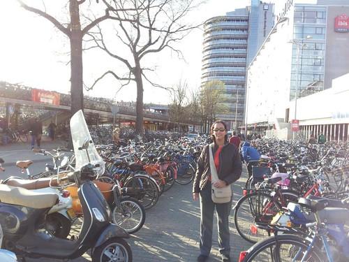 Bicicletas, bicicletas, bicicletas...