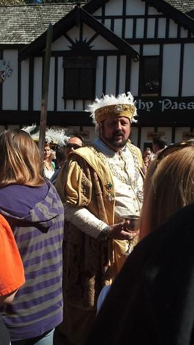 Maryland Renaissance Festival, September 23, 2012