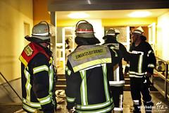 Küchenbrand Kostheim 26.09.12