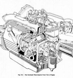 the cutaway diagram files commer ts3 2 stroke diesel engine [ 1600 x 1115 Pixel ]