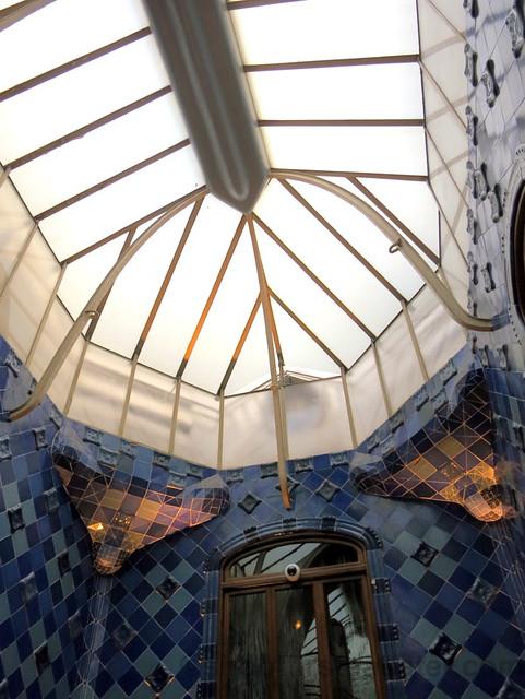 Casa Batlló Gaudi Barcelona-039