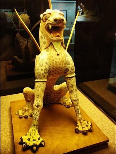 #Xianjiang Regional #Museum #Turpan #China #SilkRoad