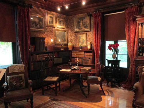 Drawing Room at Eldon House