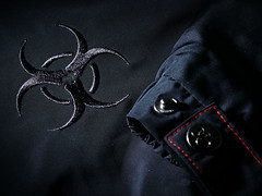 zzz DataBlitzPH Pics Resident Evil 6 Special Pack Jacket & Shirt PS3 Philippines (19)