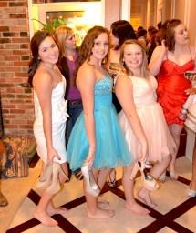 Flickr High School Homecoming Dance