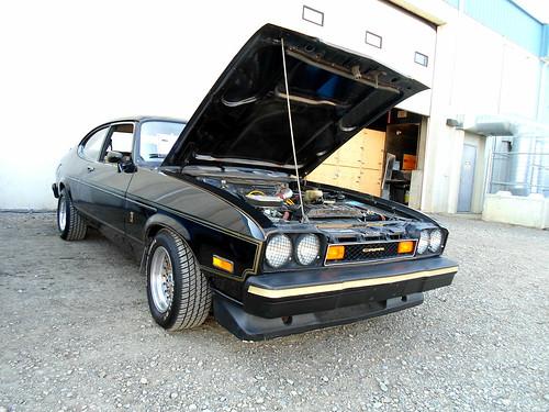 1976 Carpi II Rokstock RSR Turbo
