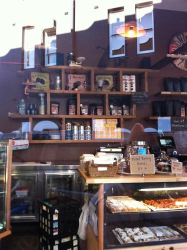 interior, shenkin espresso bar, newtown
