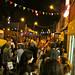 Avenue Mews - street party in full swing!