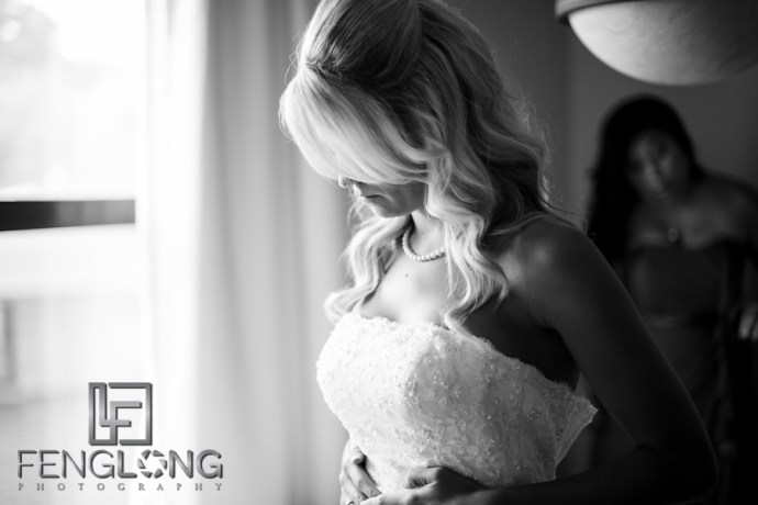 Leslie & Phil's Wedding | Villa Christina | Atlanta Wedding Photographer