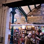 Alnwick Bookshop 2