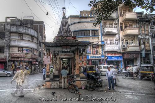 Bhavani Mata