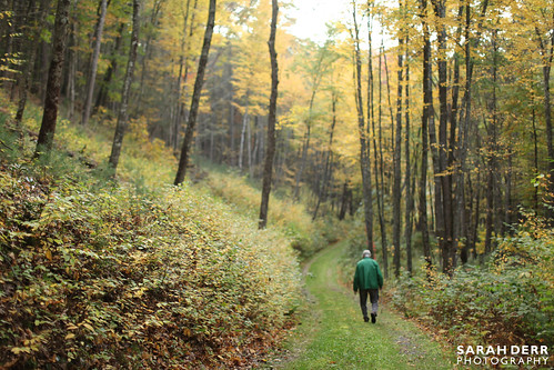 Walk with Grandpa 3
